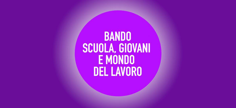 Bando_Scuola_Giovani_Mondo_Lavoro2018