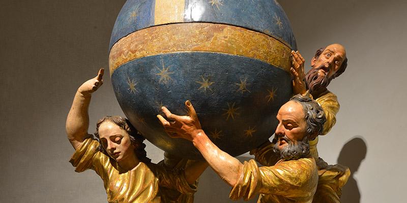 museo_dioc_Feltre_Quattro-Evangelisti,-A.Brustolon-particolare-web