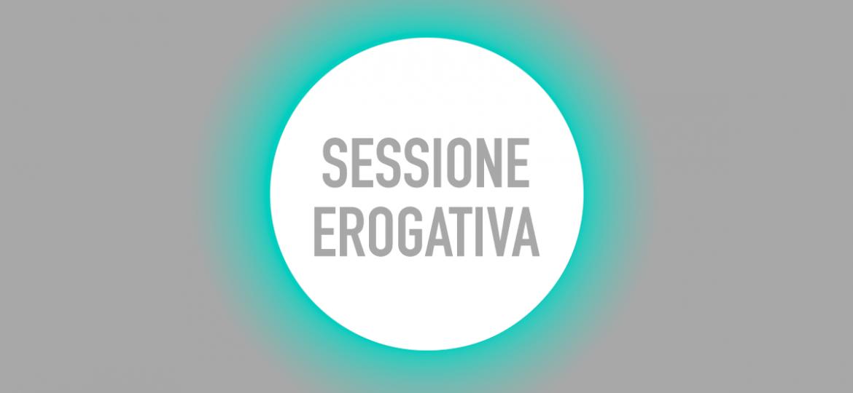 SESSIONE_EROGATIVA