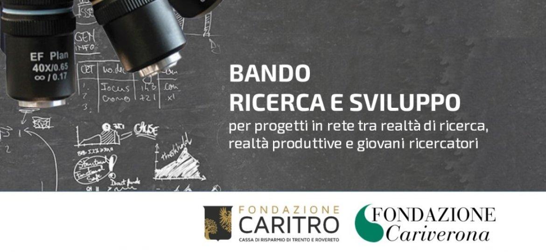 BANDO RICERCA E SVILUPPO_FCTN_FCVR_MOD_no_logo