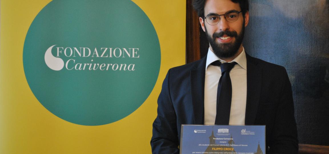 Fondazione Cariverona - Filippo Croce